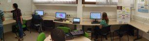 המעבדה למיקור המונים סביבתי